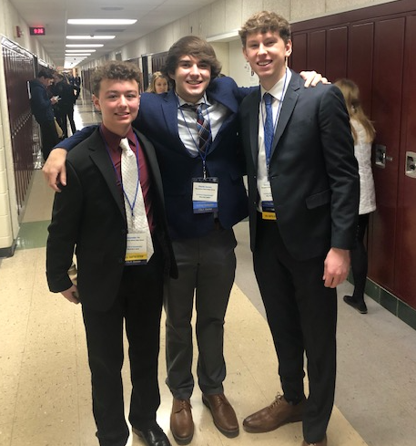 Wauwatosa students advance to state Future Business Leaders of America competition