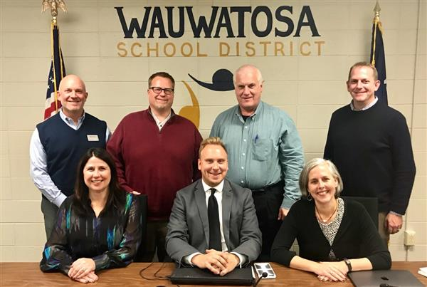 School Board Brief: March 11, 2019