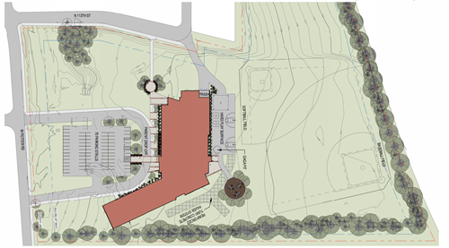 Wauwatosa School Board approves first phase of design for new Lincoln and Underwood Schools