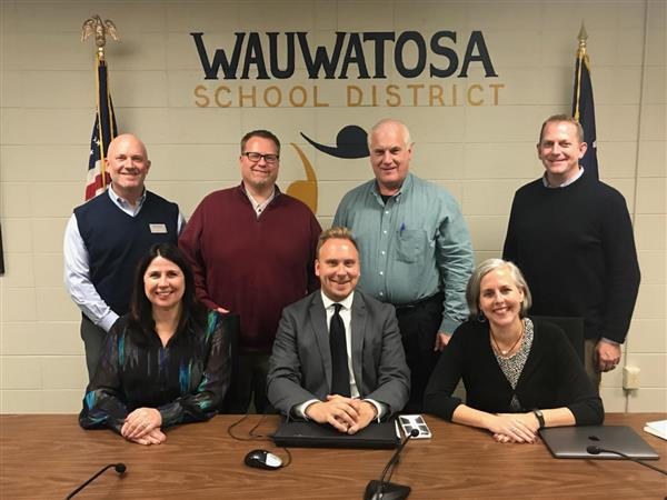 School Board Brief: September 9, 2019